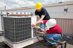 PELATIHAN AC AND REFRIGERATION : SAFETY AND CONTROL SYSTEMS