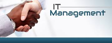 """Training IT Project Management"" is locked Training IT Project Management"