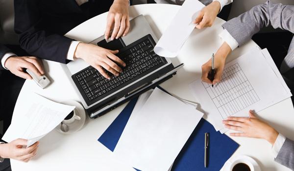 Training Payroll Administration System