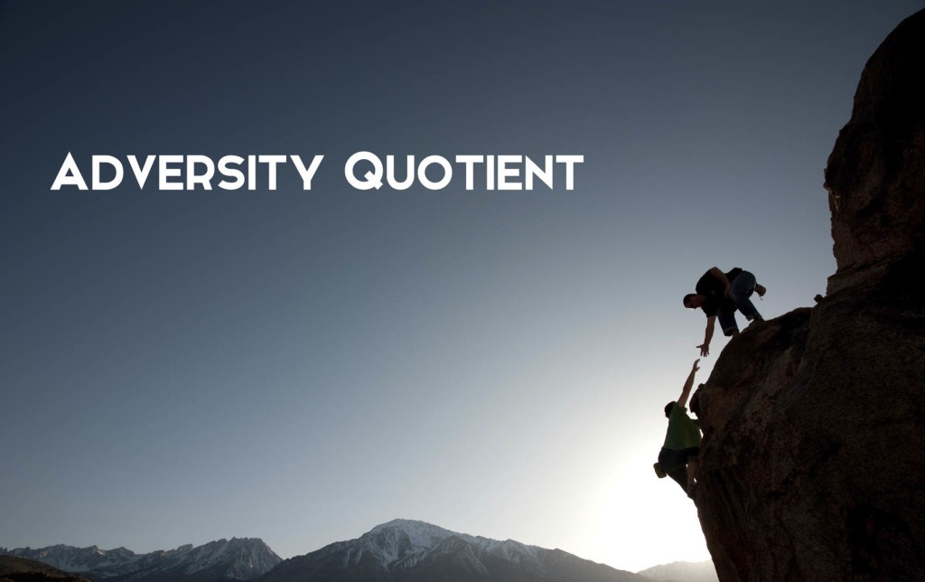 ADVERSITY QUOTIENT TRAINING