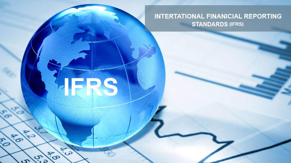 Akuntansi Keuangan: Penerapan IFRS dan Penerapannya