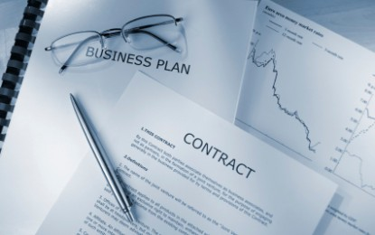 CONTRACT MANAGEMENT & CONTRACT DRAFTING FOR OIL AND GAS INDUSTRY