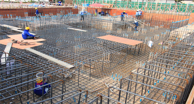 Design Of Building Foundation