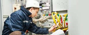 Electrical Equipment Maintenance