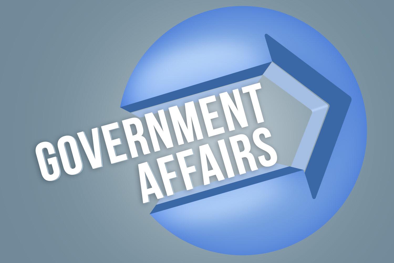 Government Affair
