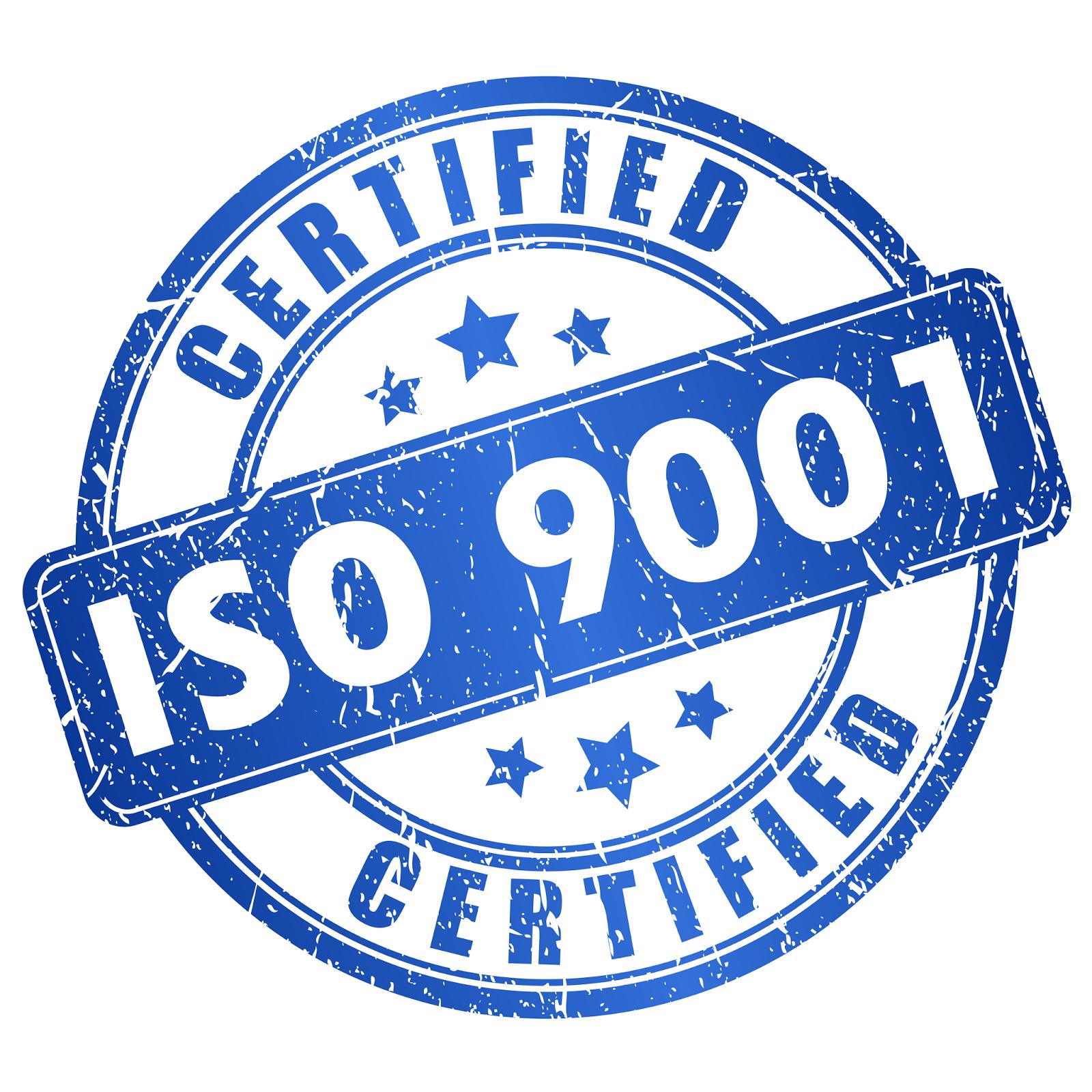 IMPLEMENTING ISO 9001 2015 MANAJEMEN MUTU