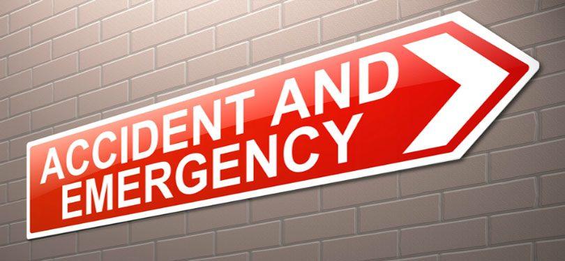 Medical Emergency Response Plan (MERP)