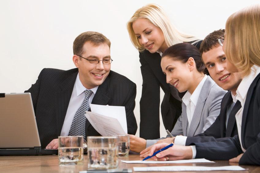 Mengefektifkan Humas Dalam Perusahaan