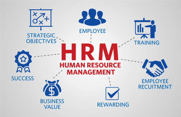 Pelatihan Human Resources Management Development Program