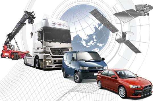 Pengadaan Cargo dan Manajemen Transportasi Luar Negeri