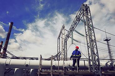 Security Assessment for Leader dan High industry