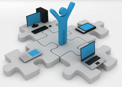 Training Talent Management System Development