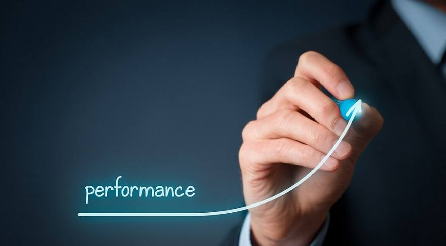 Coach for Performance Improvement