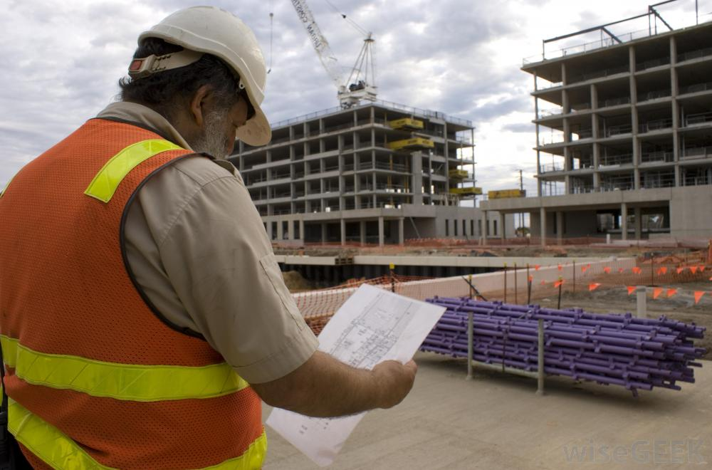 Construction Site Management and Supervision Training