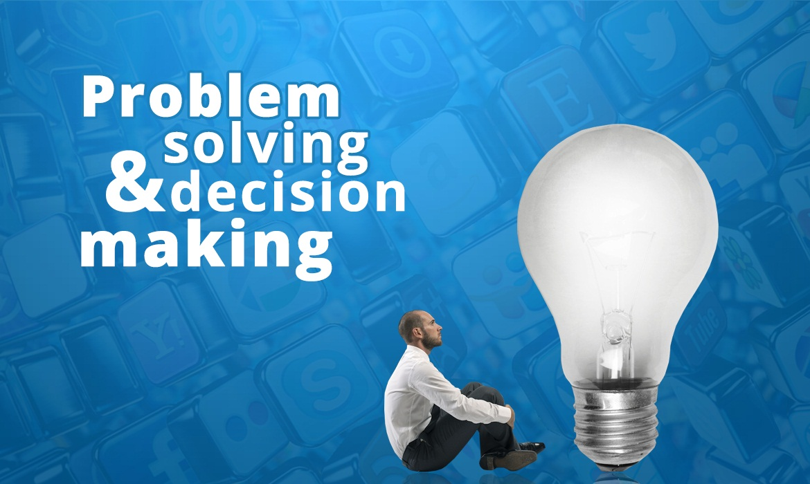 Creative Problem Solving and Decision Making