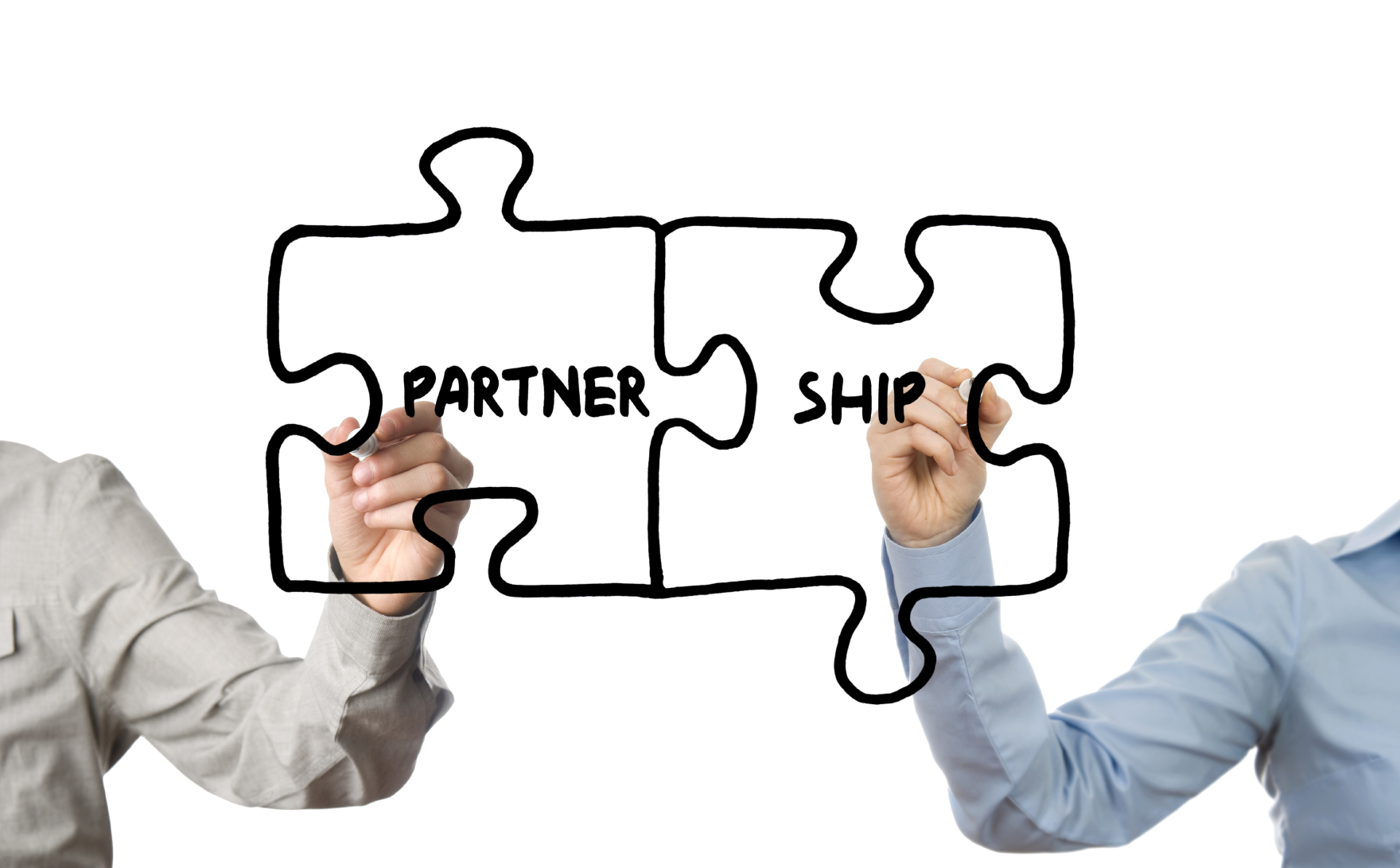 External Partnerships