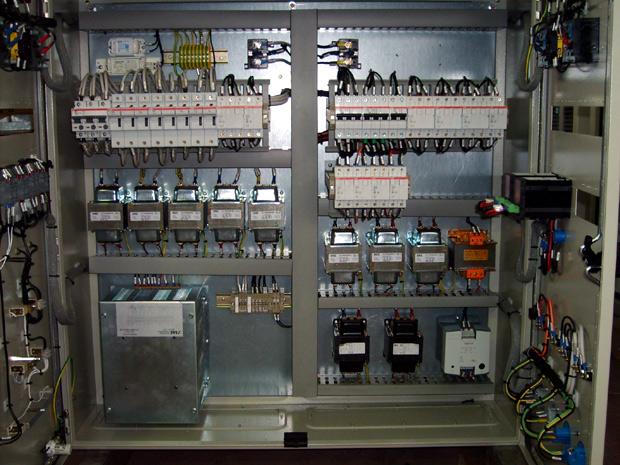 PEMELIHARAAN ELECTRICAL SYSTEM