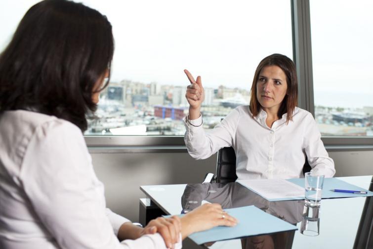 Training Emotional Management For Productivity Improvement