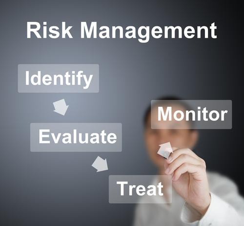Training Risk Management Based