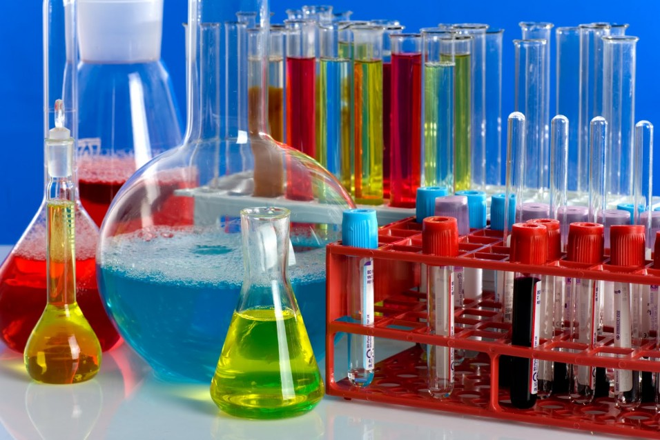 Transportasi dan Distribusi Bahan Kimia (B3)