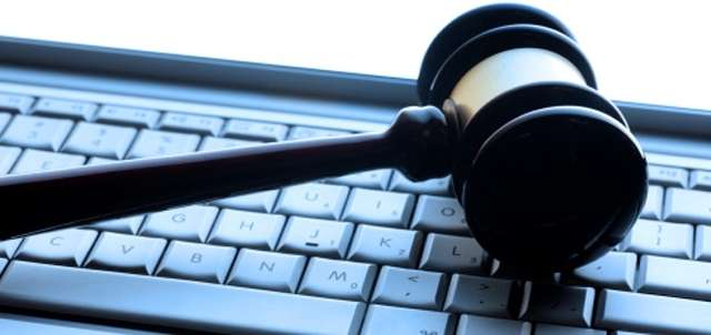 Undang-Undang Nomor 11 Tahun 2008 tentang Informasi & Transaksi Elektronik