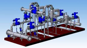 Pipe & Pipeline Technology