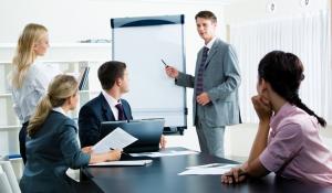 pelatihan skill presentasi
