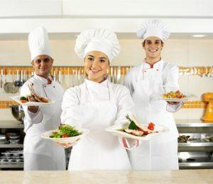 pelatihan chef dan tukang nasi goreng