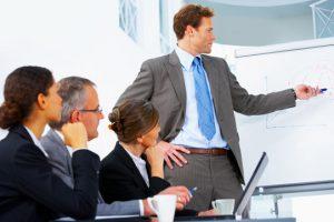 Pelatihan Manajemen Keamanan untuk Manager dan Supervisor
