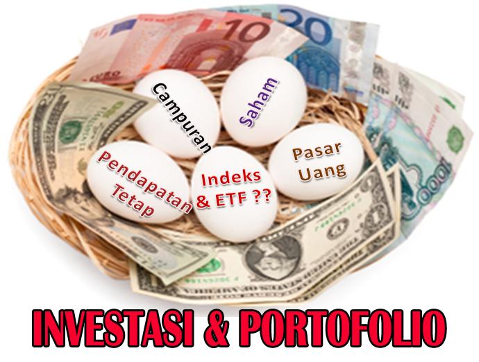 Analisis Investasi & Portofolio
