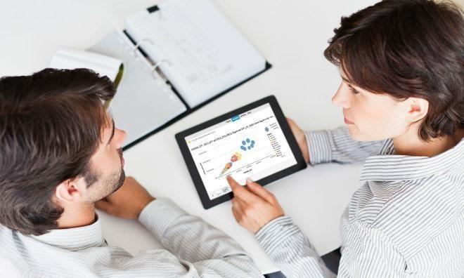 Anggaran Perusahaan Berbasis Manajemen Risiko Work Plan And Budget Based Risk Management Company