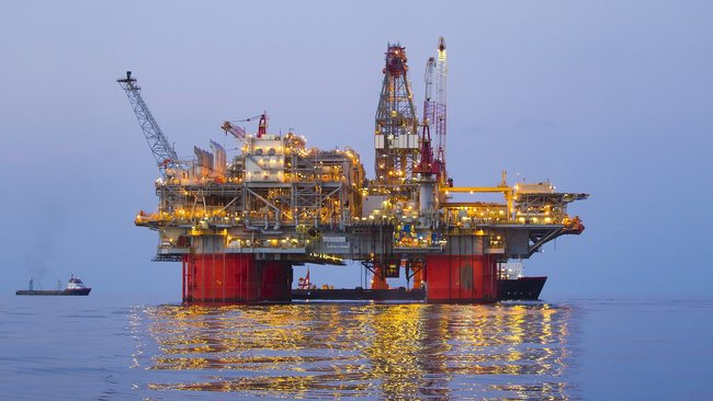 MAINTENANCE MANAGEMENT OF OIL & GAS PRODUCTION FACILITIES