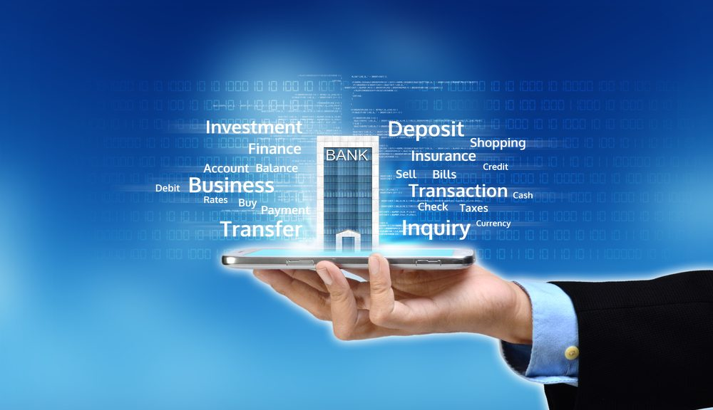 Marketing for Banking Industries