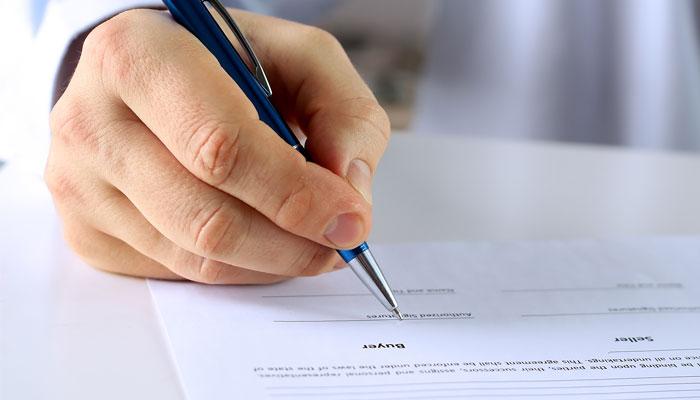 Manajemen Dokumentasi Proyek / Kontrak Project Contract Documentation Management