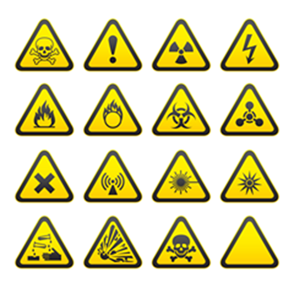 HIRARC; Hazard Identification, Risk Assessment and Risk Control
