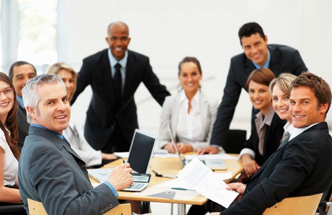 Lead Effective Meetings