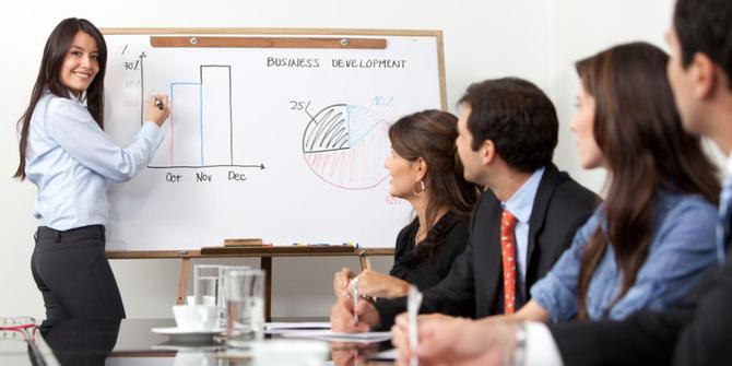pelatihan skill sistem majemen dan pengembanga